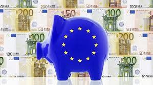 EU fondy