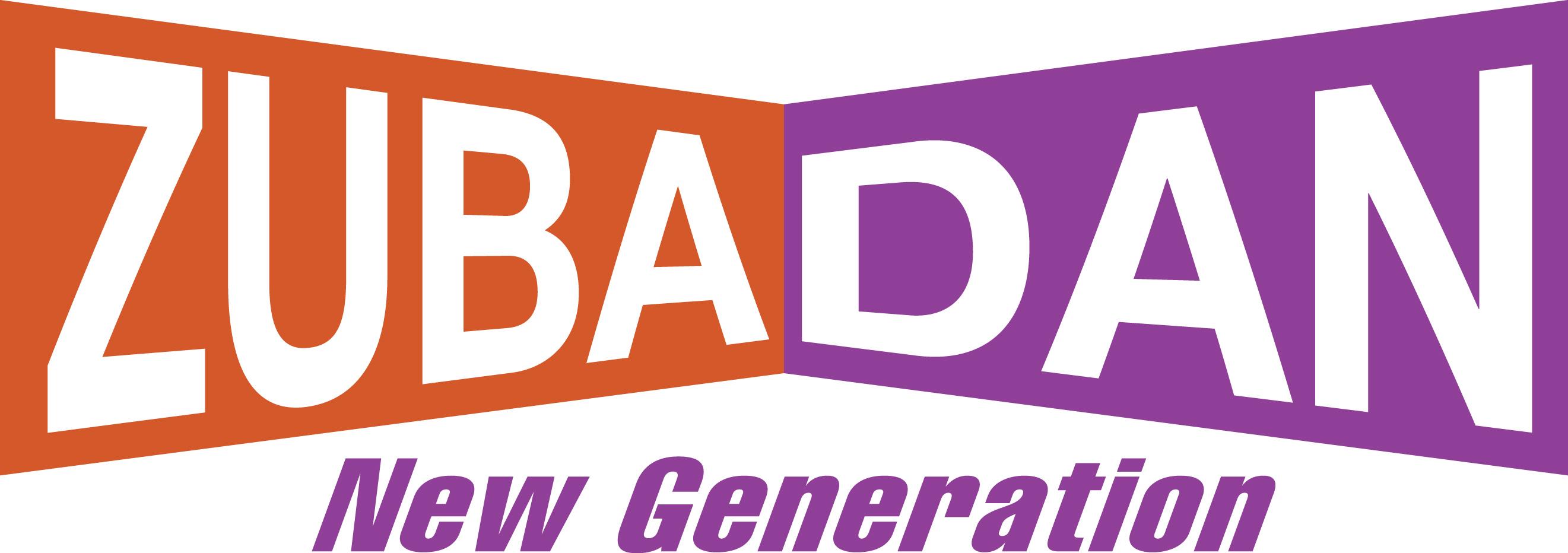 Zubadan New Generation